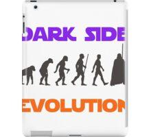 Dark Side Evolution iPad Case/Skin