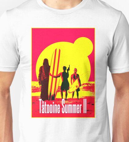 Tatooine Summer II Unisex T-Shirt