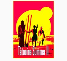 Tatooine Summer II Unisex T-Shirt
