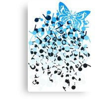 Butterfly_Effect Canvas Print
