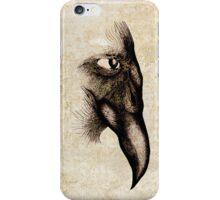 better than a bird man iPhone Case/Skin