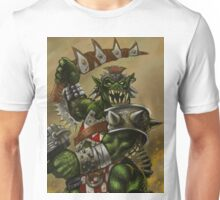 The Ork by William Kenney Unisex T-Shirt