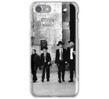 Generations iPhone Case/Skin