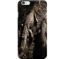 See Ya Later Alligator iPhone Case/Skin