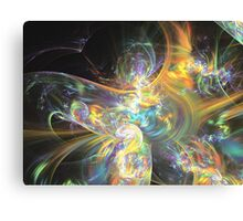 fractal art/ sunshine130491 Canvas Print