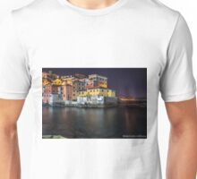 Genoa, Boccadasse Unisex T-Shirt