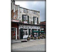 French Quarter Photographic Print