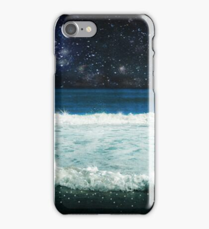 The Sound and the Silence iPhone Case/Skin