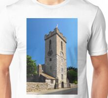 St James' Church, Yarmouth Unisex T-Shirt