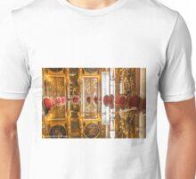Genoa, Palazzo Tobia Pallavicino, Strada Nuova, Via Garibaldi Unisex T-Shirt