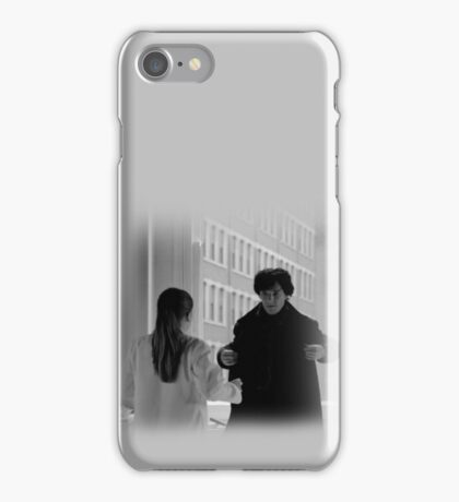 Sherlolly  iPhone Case/Skin