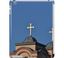 Divine sun iPad Case/Skin