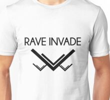Rave Invade Unisex T-Shirt