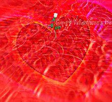 Happy Valentine's Day by Scott Mitchell