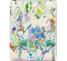 beauty of nature 1 iPad Case/Skin