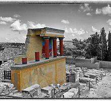 Knossos by dagkg
