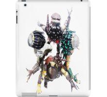 Predators Game iPad Case/Skin