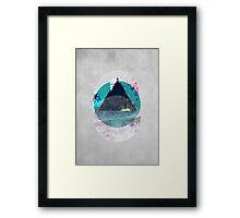 Minimalism 10 Framed Print
