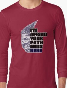 I'm afraid your path ends here (Shadow Jago variant) T-Shirt