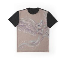 Misty Winds Graphic T-Shirt