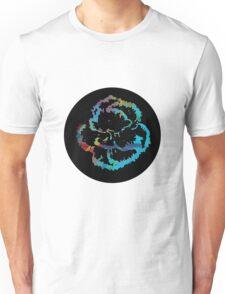 Multi Flower Unisex T-Shirt