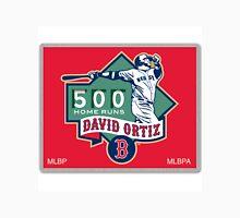 David Ortiz 500 Unisex T-Shirt