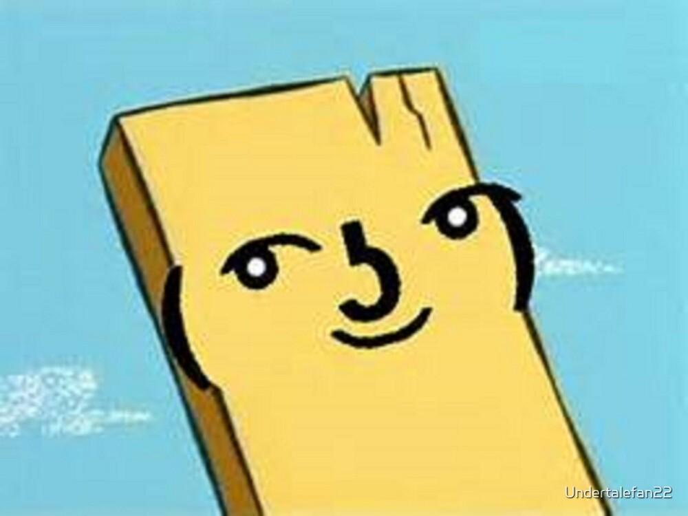 Quot Plank Lenny Face Quot By Undertalefan22 Redbubble