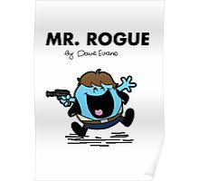 Mr Rogue Poster