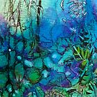 Tranquility 2 by Cathy Gilday