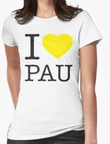 I ♥ PAU T-Shirt