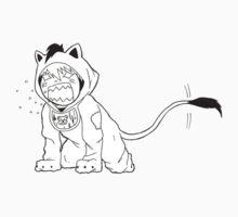 Lionkid by Reddo-SChr