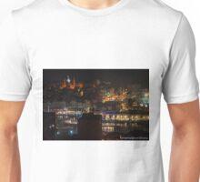 Genoa Landscape Unisex T-Shirt