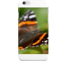 Butterfly 14 iPhone Case/Skin