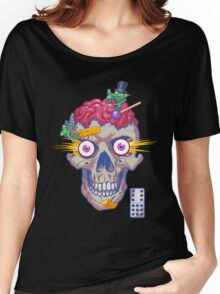 On My Mind Women's Relaxed Fit T-Shirt