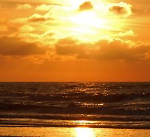 Sunset 2014 by Joey Kuipers