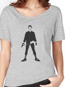 Walter Women's Relaxed Fit T-Shirt