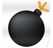 Bomb! Poster