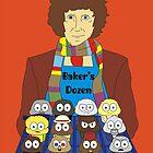 Baker's Dozen by AnArielView