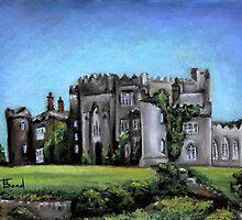Birr Castle Demesne by tanyabond