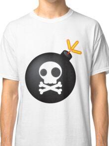 Bomb! Classic T-Shirt