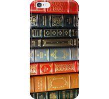 Book Worm iPhone Case/Skin