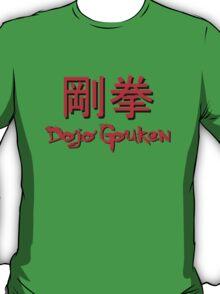 Dojo Gouken T-Shirt