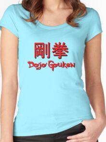 Dojo Gouken Women's Fitted Scoop T-Shirt