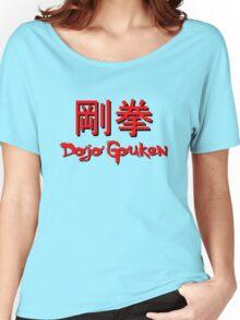 Dojo Gouken Women's Relaxed Fit T-Shirt