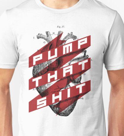 PTS  Unisex T-Shirt