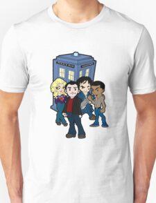 Doc 9 T-Shirt
