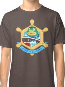 KAPP'N CRUISES Classic T-Shirt