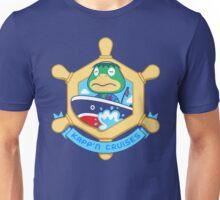 KAPP'N CRUISES Unisex T-Shirt