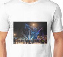 Genoa Eve, Porto Antico Unisex T-Shirt
