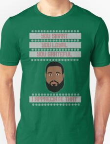 DJ Khaled Christmas Sweater T-Shirt